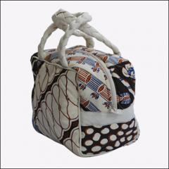 Batik Handbag Products