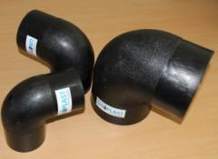 Uniplast Elbow HDPE