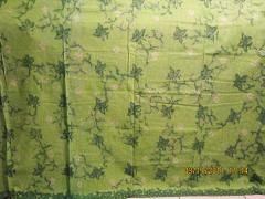Batik Lasem Textile