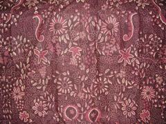 Batik Banyumas Textile