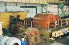 Zenica Continuous Billet Mill