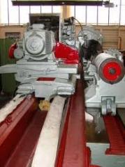 Rotary Shear Line