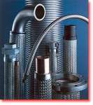 Hoses and tubes for industrial use