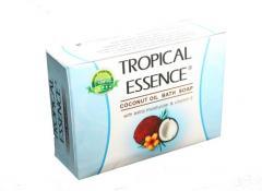 Tropical Essence Coconut Oil Bath Soap