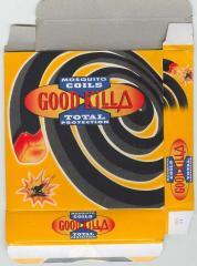 Goodkilla Mosquito Coil