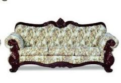 Baroque Sofa Double Seat Gold Furniture