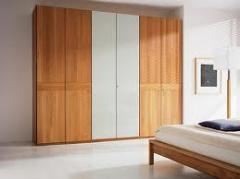 Sliding Door Wardrobe Minimalist
