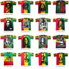 Jamaica Motive Fashion