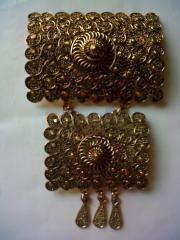 Bross Copper 100