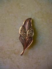 Bross Copper 098