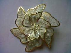 Bross Copper 097