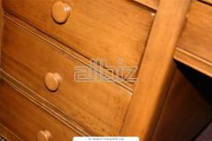 Timor Furniture Collection