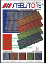 SteelStone Roofing Products