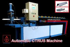 Roof Truss Machinery