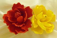 Single Flower Topper