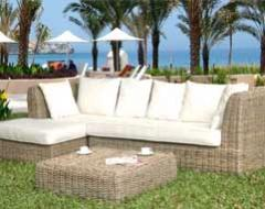 Rattan Grey Collection