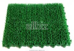 Plastic Grass Products