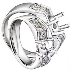 Wedding Ring Beautiful Collection