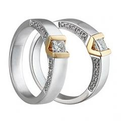 Wedding Ring Design Collection
