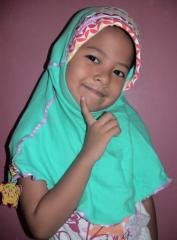 Moslem Fashion Wear