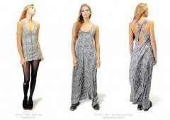 Solar Dress Product