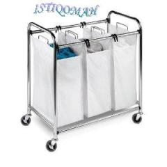 Aneka macam Trolley Stainless