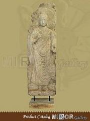 Standing Budha Deco