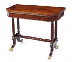 Antique Table Collection