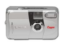 Coppa Film Camera