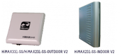 Broadband Wireless 3.3 GHz Subscriber Station