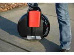 2012 Electric SoloWheel Scooter