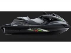 2013 Yamaha WaveRunner FZR SHO Jet Ski