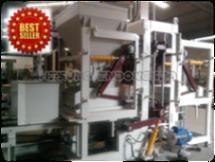 Color Paver Machine H-612DL