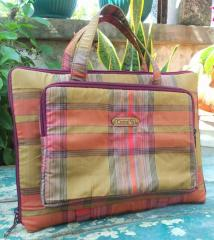 Silk bag for laptop Str-11