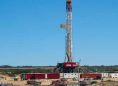 Onshore Drilling and Workover
