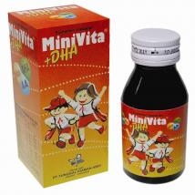 Minivita DHA