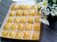 Mini Puff Pastry