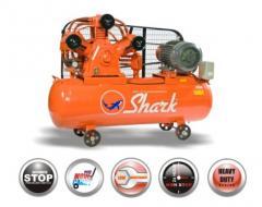 Piston Air compressor