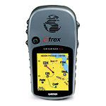 GARMIN GPS eTrex Legend HCx