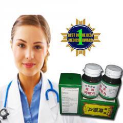 Dragon Rear Jiang Tang Pill Diabetes