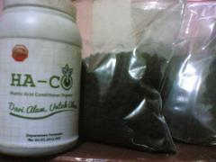 Humid Acid