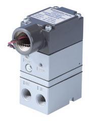 Controlair electro-pneumatic transducer