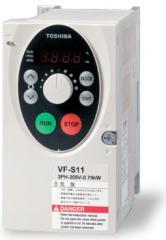 Toshiba Inverter - VF-S11
