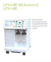 Oxygen Generator LFY-1-8E-W