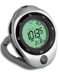 TFA Hitrax Hike Altimeter/ compass