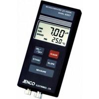 JENCO 6007 pH Portable Meter