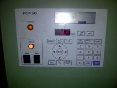 Control Panel Fukuhara FCP - 50
