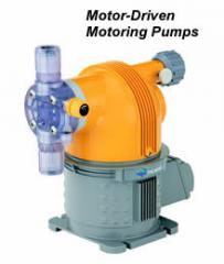Tacmina CSII Series Pump