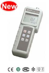 Manómetros para oxígeno