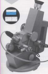 Abbe Refractometer, Model 106